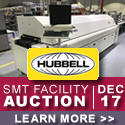 smt equipment auction - branford