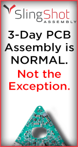 3 day PCB Assembly