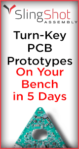 Turnkey PCB Prototypes