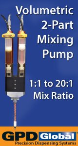 2-Part Mixing Pump