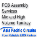 PCB Assembly Services Asia Pacific Circuits
