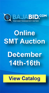 Online Auction Baja Bid