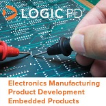 product development and electronic manufacturing services