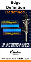 conformal coating applicator