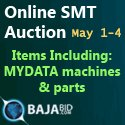 Online SMT Auction - Baja Bid
