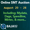 Online SMT Auction