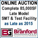 Late Model SMT Auction - Branford