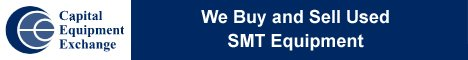 Used SMT Equipment