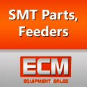 SMT Parts - ECM Equipment
