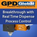 FPC* - Fluid Pressure Control - Dispensing Pump