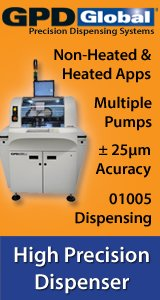 High Precision SMT Fluid Dispensers