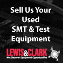 Sell Your Used SMT & Test Equipment
