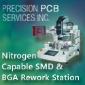 BGA and SMD Rework Stations