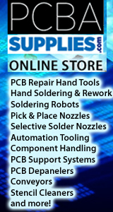 pcb assembly supplies