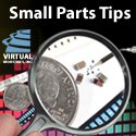 Small Parts Tips