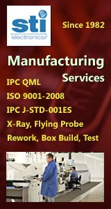 PCB Assembly Services - STI Electronics