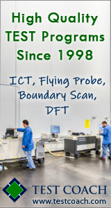 in-circuit test, ICT services