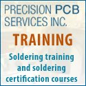 soldering training and certification