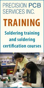 Soldering Training Services