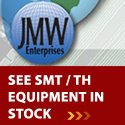 USA Used SMT Machines