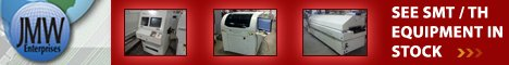 Used PCB Machines USA
