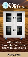MSD Dry Cabinets
