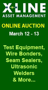 SMT Auction - Xline
