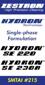 Hydron Cleaning Agents For PCB