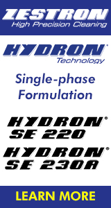 HYDRON® cleaning agents