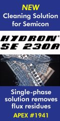 ZESTRON HYDRON® SE 230A Alkaline defluxing agent for semiconductor electronics