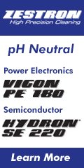 pH Neutral PCB Cleaning Solutions