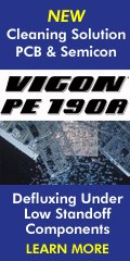 ZESTRON  Vigon PE 190A Alkaline defluxing agent for PCBs and Power Electronics