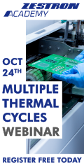 pcb Multiple Thermal Cycle