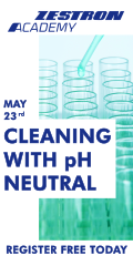 Cleaning PCB With Ph Neutral