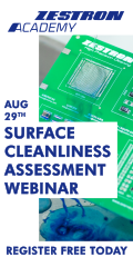 Surface Cleanliness Assesment