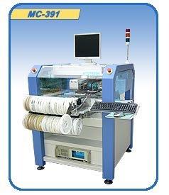 MC391 Pick & Place Machine