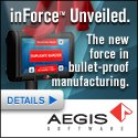 inForce Family of Aegis Hardware Devices