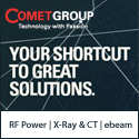 Inspection challenges? Comet Lab One - RF Power - X-ray & CT - ebeam under one roof
