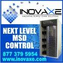 INOCART-MSD - an unique solution for managing moisture sensitive devices
