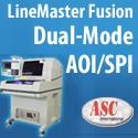 Dual Mode 3D AOI/SPI