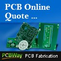 PCB Online Quote