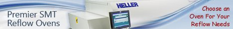 Heller - Choose an Oven For Your Reflow Needs