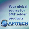 Advanced SMT Solder Products
