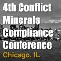 4th Annual Conflict Minerals Compliance and Supply Chain Transparency