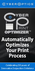 CyperPrint Optimizer - SMT Printing Process Optimizer