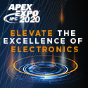 ELEVATE THE EXCELLENCE OF ELECTRONICS - Plan now to be in San Diego for IPC APEX EXPO 2020
