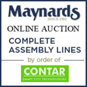 CONTAR Electronica - Modern SMT Equipment - Online Auction