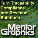 Mentor Traceability Turns Electronic Manufacturing Problems into Revenue Solutions