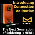 Metcal CV-5200 Connection Validation Soldering System