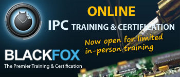 Online IPC Training & Certification - Now open for limited in-person training
